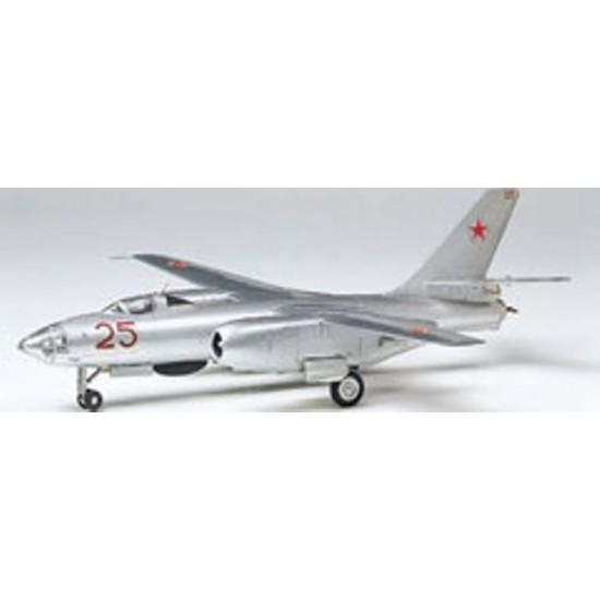 1/100 Scale Ilyushin IL-28 Beagle