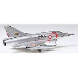 1/100 Scale Dassault Mirage III C