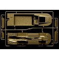 1/35 Scale ITALERI Military Vehicles