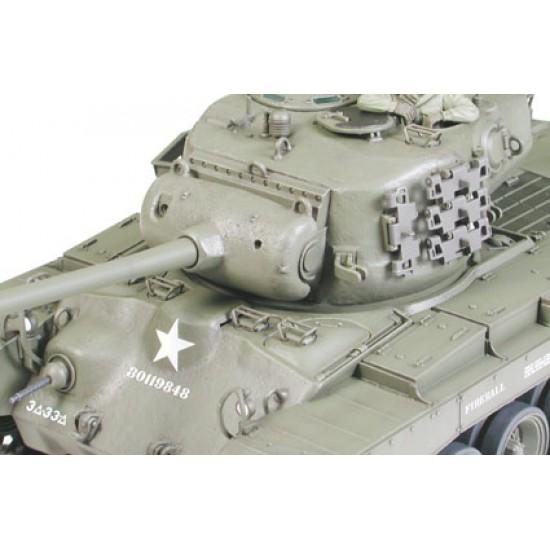 U.S. Medium Tank M26 Pershing