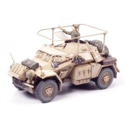 German Armored Car Sd.Kfz. 223