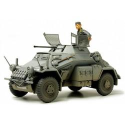 Sd.Kfz. 222 Leichter Panzerspahwagen