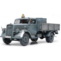 German 3 ton 4 x 2 Cargo Truck 1/35 Military miniatures no 291