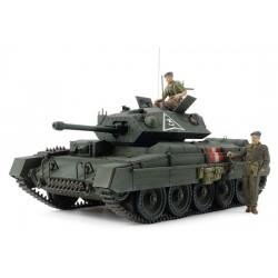 1/35 British Cruiser Tank Mk.VI Crusader Mk.III 37025