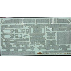1/35 Panzer IV J Zimmerit Sticker Sheet