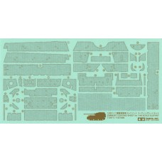 Zimmerit Coating Sheet for 1/48 Scale Elefant