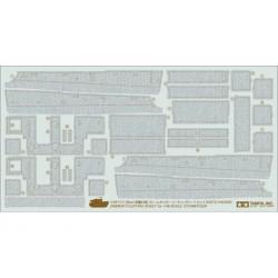 Zimmerit Coating Sheet for 1/48 Scale Sturmtiger