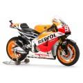 1/12 Tamiya Motorcycle Series