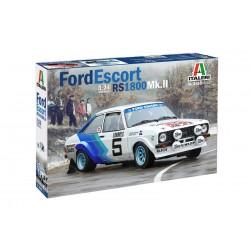 FORD ESCORT RS1800 Mk.II