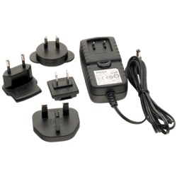 Universal AC Adapter for NEO Air compressor and Iwata Freestyle compressor
