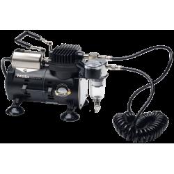 Iwata Studio Series Smart Jet compressor