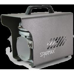Sparmax Zeta with Smart-Stop Hanger