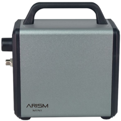 Sparmax ARISM Mini Compressor (Cosmic Grey)