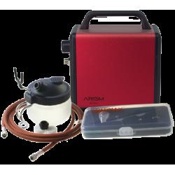 Sparmax ARISM Mini Kit (Burgundy Red)