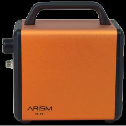 Sparmax ARISM Mini Compressor (Electric Orange)