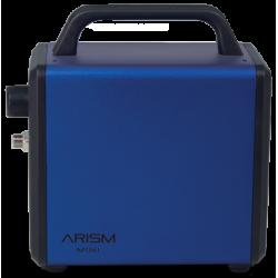 Sparmax ARISM Mini Compressor (Royal Blue)