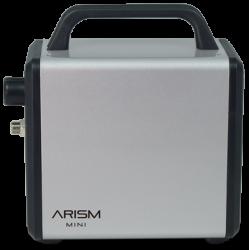 Sparmax ARISM Mini Compressor (Star Silver)