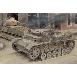 Panzer KPFW III AUSF E/F Smart Kit