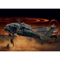 UH - 60 / MH - 60 BLACK HAWK