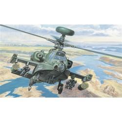 AH - 64 D APACHE LONGBOW