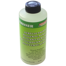 LifeColor Thinner (250ml)
