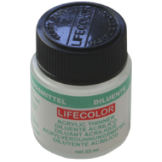 LifeColor Thickener (22ml)