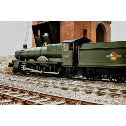 Ex Malcolm Mitchell GWR 68XX Class (Grange) O Gauge loco kit