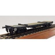 Rectank O gauge wagon kit