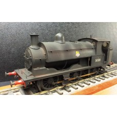 Ex Just Like The Real Thing L&Y Saddle Tank O Gauge loco kit