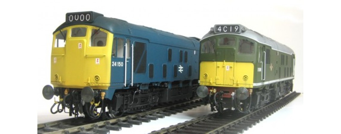 Class 24 and 25