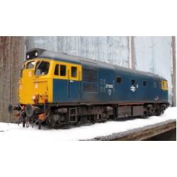 Class 27 BRCW type 2 Diesel loco Kit