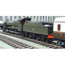 ex Malcolm Mitchell GWR 3500 Churchward rivetted tender kit
