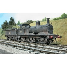 Ex Just Like The Real Thing Midland 2F O Gauge loco kit