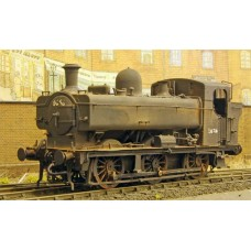 Ex Just Like The Real Thing GWR 8750 Pannier Tank O Gauge loco kit