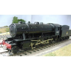 WD 2-8-0 Austerity Class Class O Gauge loco kit