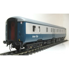 "Ex Just Like The Real Thing BR Mark Two ""BSO"" E,F type (Brake Standard class Open) Coach kit"