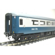 "BR Mark Two ""SO"" D type (Second class Open) Coach kit"