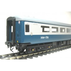 "Ex Just Like The Real Thing BR Mark Two ""SO"" D type (Second class Open) Coach kit"