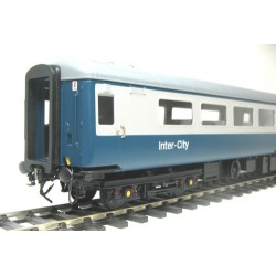 """BR Mark Two """"SO"""" D type (Second class Open) Coach kit"""