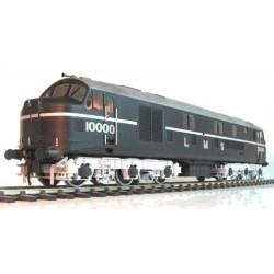 LMS 10000/10001 Diesel loco Kit