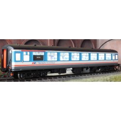 """BR Mark Two """"SO"""" C type (Second class Open) Coach kit"""