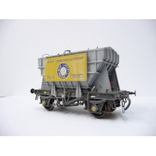 Ex Just Like The Real Thing PressFlo O gauge wagon kit