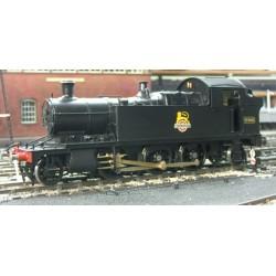 Ex Malcolm Mitchell GWR 44XX Class 2-6-2T O Gauge loco kit