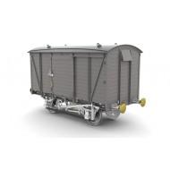 LMS 12 Ton D2070  O gauge Van kit