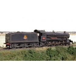 GWR 1000 County Class O Gauge loco kit