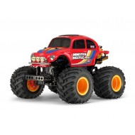 1/14 R/C Monster Beetle Trail (GF-01TR)