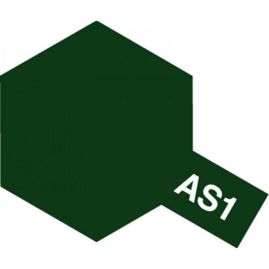AS-1 Dark green (IJN)