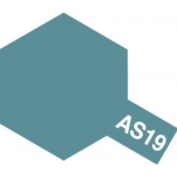 AS-19 Intermediate blue