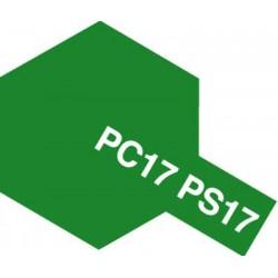 PS-17 Metallic green