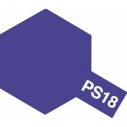 PS-18 Metallic purple